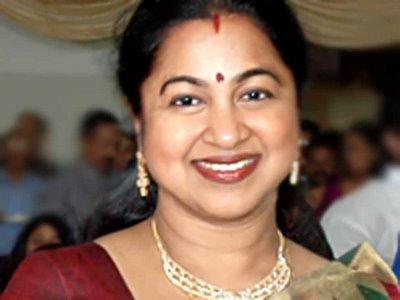 raadhika sarathkumar � hot malayalam actress photos pics